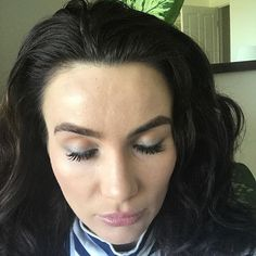 My LUXE Beauty Lashes result in 12 weeks! Natural & Real! Grow your own lashes healthy , stronger and longer. Picture was taken with no filters 💜 Check out LUXE Beauty LASHES at our website ➡ www.hairbodymind.com or ➡ Amazon.com 💜The Peptide Complex used in our eyelash and brow growth products is made up of beneficial amino acids, which are designed help stimulate dormant follicles to grow. Peptides are chains of amino acids, which are the building blocks for the proteins our body uses to…