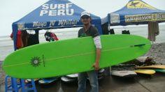 PLAYA DE MIRAFLORES GRUPO SURF PERU
