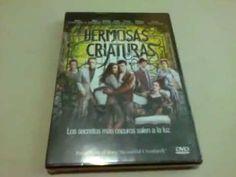 "UNBOXING | Hermosas Criaturas ""DVD"""