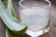Health Benefits of Aloevera