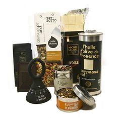 Idée Cadeau Box | PAPILLESBOX – La box des gourmets. Abonnement 1mois à 6 mois