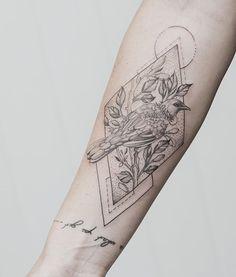 Tui bird to represent home