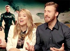 (Y/N) Barnes — I think it would be awesome to include Romanogers!...