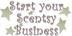 Purchase the Scentsy Starter Kit for ONLY $99....this will be a great investment and an awesome way to earn some extra cash