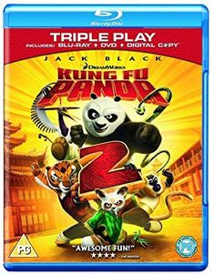 Kung Fu Panda 2 Blu-ray Release Date December 2011 Kung Fu Panda, Blu Ray Collection, Legendary Dragons, Dragon Warrior, Blu Ray Movies, Flaws And All, Dreamworks Animation, Jackie Chan, 2 Movie
