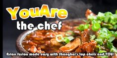 You Are the Chef Episode 15 29th June 2016 quotes replay full episode