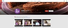 """How to Maximize Your Video Marketing Strategy With Google """"Hangouts On Air"""": What; Tips; Cadbury example;"""