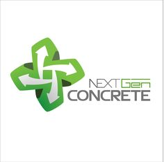 Logo Next Gen Concrete