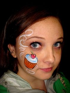 Like the swirls Purim Costumes, Facial, Candy Shop, Face Art, Swirls, Cool Kids, Valentine Party, Painting, Inspiration