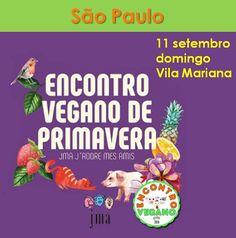 >>>  www.facebook.com/encontrovegano  <<<    ✔ Produtos veganos são feitos sem nenhum componente de origem animal, seja secreção (leite, ovos, etc), corpos (carne, pele, ossos, etc) ou tortura (ex.: testes laboratoriais) ✔ Podem ser consumidos por intolerantes à lactose e alérgicos ao leite (APLV)  #eventovegano #veganismo  #vegan #vegetarianismo #govegan #aplv  #semleite #zeroleite #lactose #semlactose #zerolactose #saopaulo #sãopaulo #sp #sampa #vilamariana #anarosa #aclimacao #aclimação