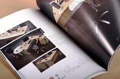 Desain Katalog Brosur Furnitur Modern -   Brochure For Furnitures 2