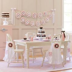 The TomKat Studio: {Sneak Peeks} Nautical Crab Birthday Party & Little Red Wagon Baby Shower!