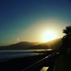 ...tramonti..