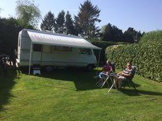 Tent Living, Van Camping, Camper Life, Recreational Vehicles, Camper, Campers, Single Wide