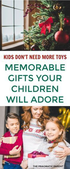 memorable experiences you can give to your children non toy gifts kids will love - Christmas Gift Ideas For Couples Who Have Everything