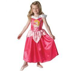 #Disfraz de #BellaDurmiente de #Princesas #Disney