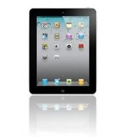 Apple iPad 4 64 GB. (Doesn't have to be 64G of course)