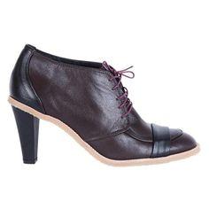 Karine Arabian George Ankle Boots ($450) ❤ liked on Polyvore
