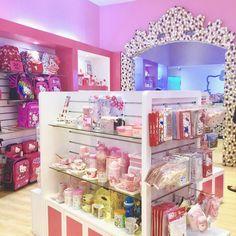 62 Best sanrio store images  736c8f5047d56