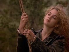 Drew Barrymore/Poison Ivy