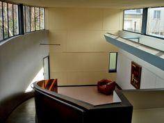 https://flic.kr/p/fvUY4v | Villas La Roche & Jeanneret, Paris, 1925  by Le Corbusier