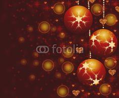 Christmas background inpurple