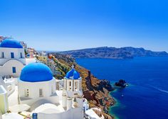 Exploring Greece and Its Islands featuring Classical Greece, Mykonos & Santorini Karpathos, All Inclusive European Vacations, Mykonos, Santorini, Travel Pictures, Travel Photos, Greece Wallpaper, Cruise Planners, Classical Greece