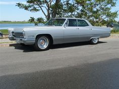 126 Best Cadillac 1965 1967 Images In 2019 Antique Cars