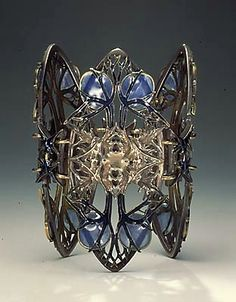 Art Nouveau Designer Rene Lalique. Jewelry ~ Blog of an Art Admirer