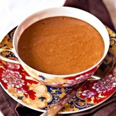 Julia Child's chocolate mousse: a heavenly creation with a touch of espresso