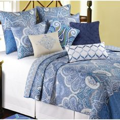 Found it at Wayfair - Daphne Quilt