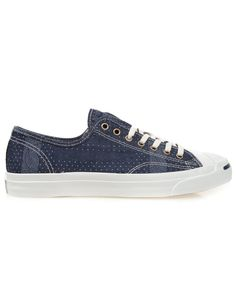 Converse Jack Purcell Jack Purcell Jack Ox - Dozar Blue