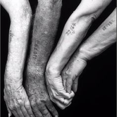 Learn from the past and make sure certain things aren't repeated- in memory of International Holocaust Remembrance Day