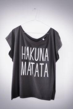 Hakuna Matata Shirt
