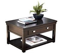 Accent Tables - Hatsuko Lift-top Coffee Table   Ashley Furniture