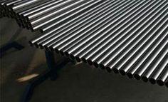 Alloy Steel T grades Tubes - Trio Steel
