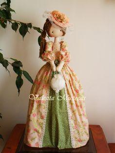 ''Ophelia'' Doll. (60.cm).                                                                                                                                                                                 Mais