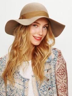d491dc73f98 Free People Jane Wide Brim Hat Summer Hats