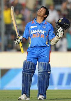 God of Cricket!!!