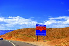 So Close From Arizona by mgverspecht, via Flickr
