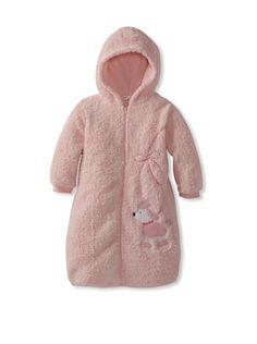 38% OFF Rumble Tumble Baby Plush Pram Bag (medium pink) #apparel #Kids