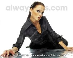 """Tarja Turunen Wallpaper - Right click your mouse and choose """"Set As Background"""" to change your wallpaper."""