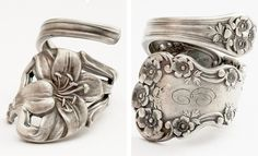 I used to have a spoon ring. Now I really want one again. From Spoonier, via kingdomofstyle