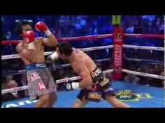 Juan Manuel Marquez Knocks Out Manny Pacquiao - http://videos.linke.rs/juan-manuel-marquez-knocks-out-manny-pacquiao/