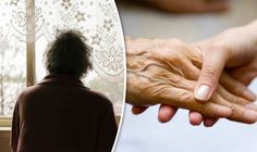 ABUSE and neglect in UK care homes is rife, according to more than half of Britons, according to a new report.