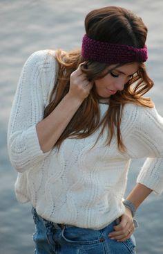 11 fantastiche immagini su Fascia lana  e98a56240e79