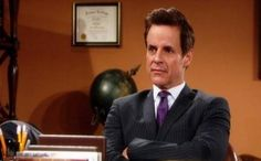 'The Young and the Restless' Spoilers: Michael Baldwin Collapses, Skipping Cancer Treatments - Christian LeBlanc Leaving Y&R?
