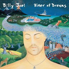 Billy Joel River Of Dreams on Limited Edition 180g LP Friday Music / Billy Joel 180 Gram Vinyl Series Mastered by Joe Reagoso at Friday Music Studios & Capitol Mastering in Hollywood Having sold more