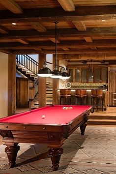 Serious game room goals! @caseycointeriordesign paired a one-of-a-kind antique pool table with the Orson Billiard light by @remainslighting Antique Pool Tables, Ceiling Fixtures, Ceiling Lights, Billiard Lights, Room Goals, Milk Glass, Game Room, Pendant Lighting, Antiques