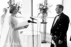 Erin & Travers 2012 - Craig Paulson Photography - NYC Wedding Photographer